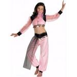 Статьи об изготовлении костюмов для восточных танцев, о моде на.